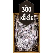 Löffelkekse Biscotto Zandegiacomo ca. 300 Stück