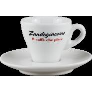 Espresso Tasse Zandegiacomo Caffè