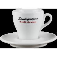 Cappuccino Tasse Zandegiacomo Caffè