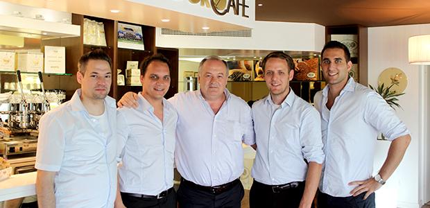 Miomida - Zandegicacomo - Oro-Cafe