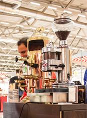 Elektra Kaffeemaschinen