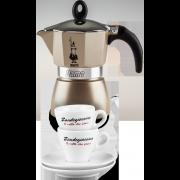 Bialetti Dama Glamour Espressokocher