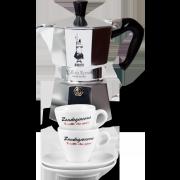 Bialetti Moka Express Espressokocher