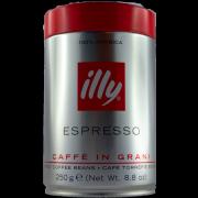 illy Caffe 100% Arabica 250g