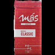 Mas Caffé gemahlen 250 G
