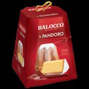 Pandoro Balocco