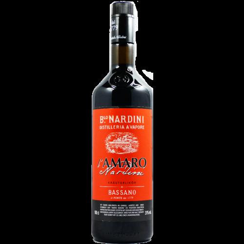 Amaro Nardini 1,00 Liter, 31%Vol.