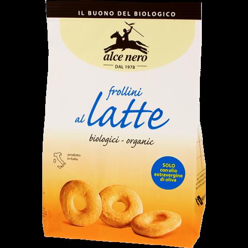 Milchkekse aus biologischem Anbau 350 G