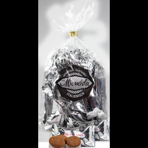 Zandegiacomo - Getrüffelte Mandeln in Kakaohülle