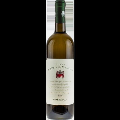 Chardonnay COF DOC