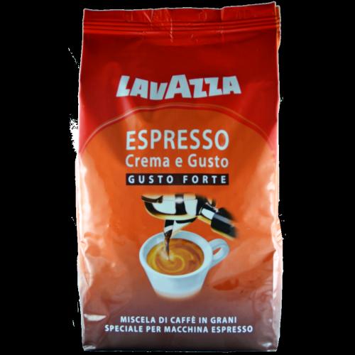 Lavazza Espresso Crema e Gusto 1000 g