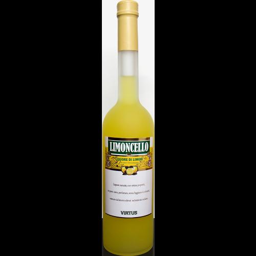 Limoncello Virtus