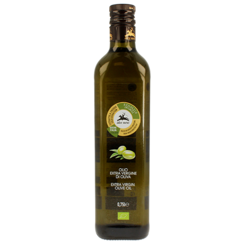 Bio Olivenöl Nativ Extra Alce Nero