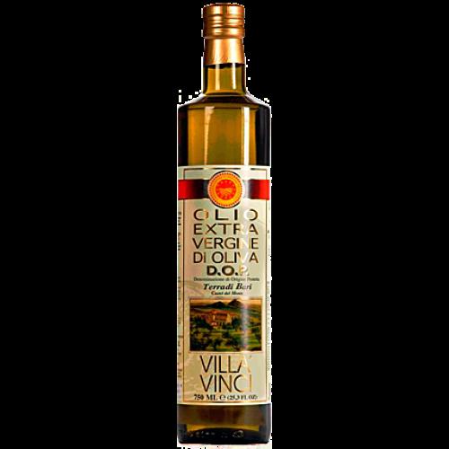 Olivenöl Extra Vergine D.O.P. Villa Vinci - Terra di Bari