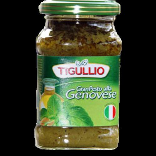 TIGULLIO GRAN PESTO ALLA GENOVESE 190 G