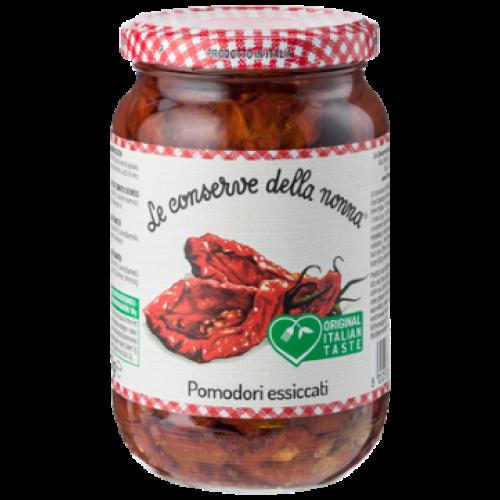 Getrocknete Tomaten le Conserve della Nonna 340 G