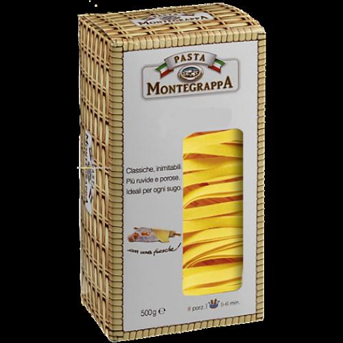 Tagliatelle all'uovo Pasta Montegrappa