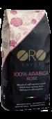 Oro Caffe 100% Arabica Rose 1000 g