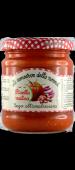 Tomatensoße mit Bauchspeck le Conserve della Nonna 190 G